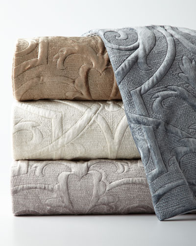 Luxury Quilts, Coverlets & Coverlet Sets at Horchow : quilts coverlets - Adamdwight.com