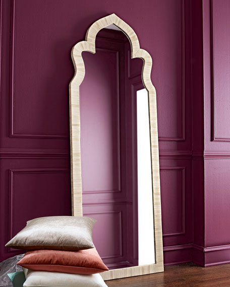 Paloma Tall Mirror