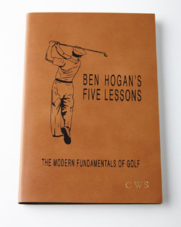 Modern Fundamentals of Golf