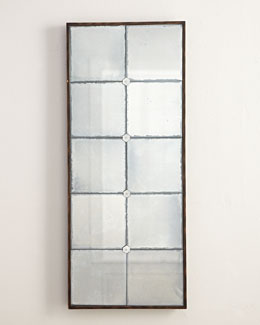 Upton Mirrored Wall Panel