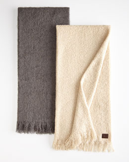 Ugg for Home Luxe Mohair Throw