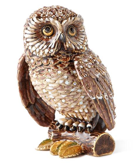 Small Highland Owl