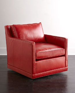 Custom Swivel Chair Collection