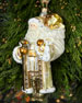 St. Nicholas Christmas Ornament