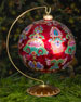 2014 Limited Edition Oversized Christmas Ornament