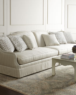 Laine Two-Piece Sofa