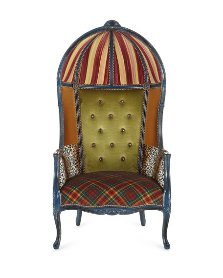 The Royals Bonnet Chair