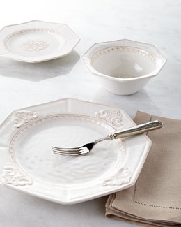 12-Piece Medallion Dinnerware Service