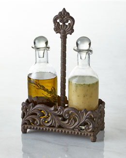 GG Collection Oil & Vinegar Set