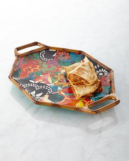 Tracy Porter Rectangular Platter