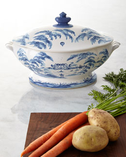 Juliska Country Estate Medium Tureen