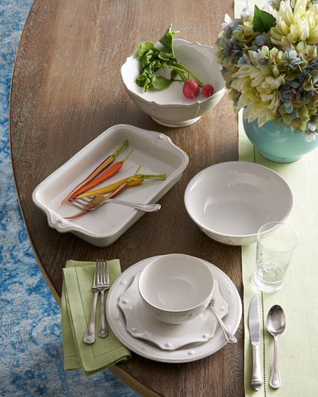 5-Piece Berry & Thread Flatware Place Setting