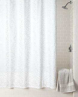 Charisma Samara Shower Curtain