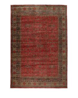 Safavieh Hulbert Oushak Rug, 9' x 12'