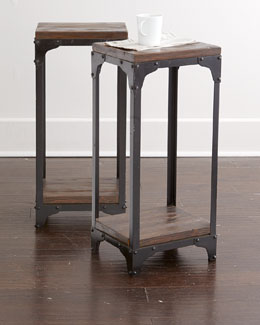 Dorsey Accent Table