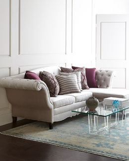 Shop Our Living Rooms