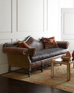 NM EXCLUSIVE Cedar Park Sofa