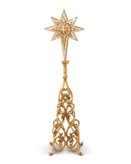 NM EXCLUSIVE Star of Bethlehem