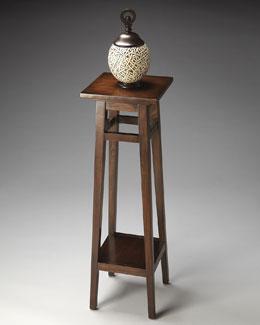 Shaker Pedestal