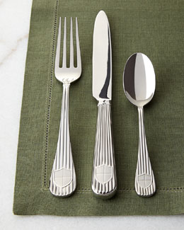 65-Piece Tribute Flatware Service