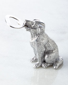 Labrador Bottle Opener