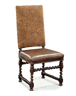 Ambella Bethany Side Chair