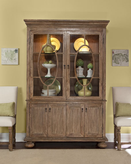 Victor Cabinet