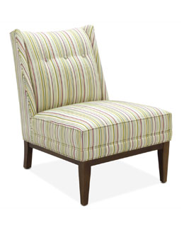 Jonathan Adler Morrow Slipper Chair