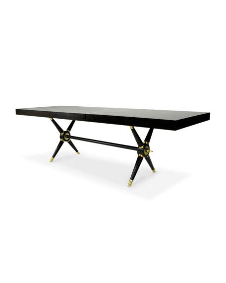Ventana Dining Table