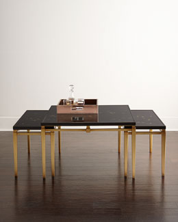 John-Richard Collection Marla Coffee Table
