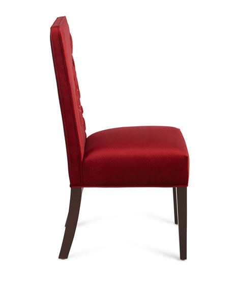 Miguel Left Dining Chair