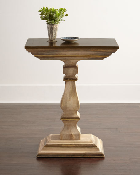 Karena Accent Table