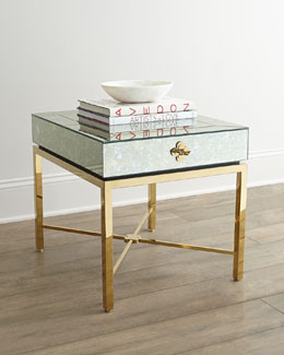Jonathan Adler Delphine Side Table