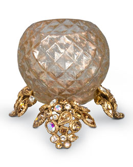 Tessa Bejeweled Tealight