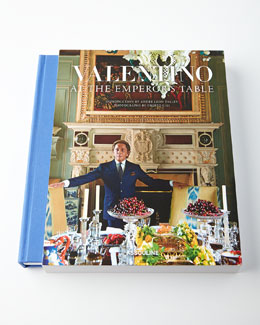 Valentino at the Emperor's Table