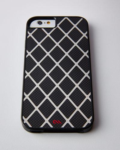 Carbon Alloy iPhone 6 Case
