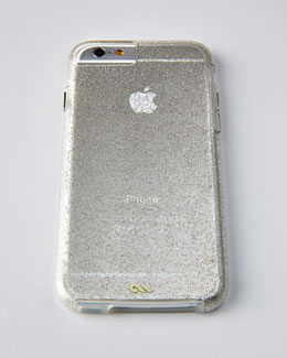 Sheer Glam iPhone 6 Case