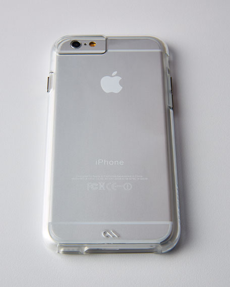 NAKED TOUGH IPHONE 6 CASE