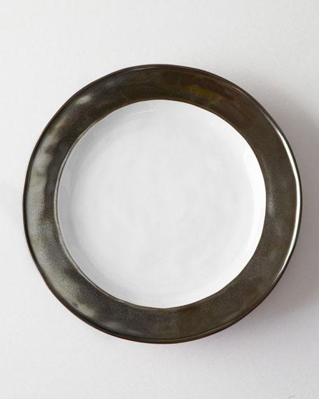 Emerson Round Dessert Plate