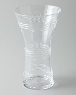 """Juliska """"Ella"""" Corset Vase"""