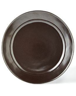 "Juliska ""Pewter"" Charger Plate"