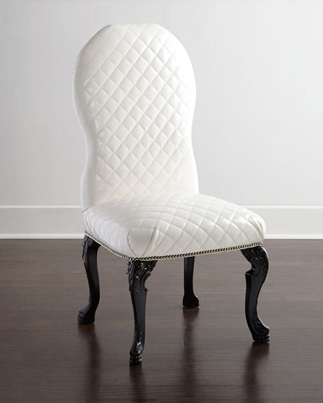 Old Hickory Tannery Sydney Dining Chair