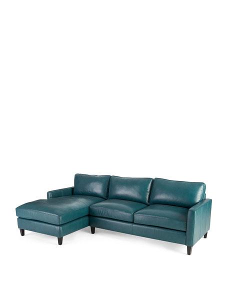River Falls Sectional Sofa