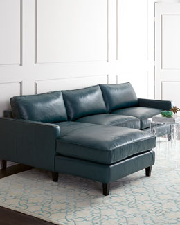 River Falls Sectional Sofa
