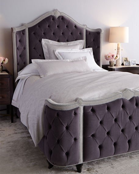 Penelope Queen Bed