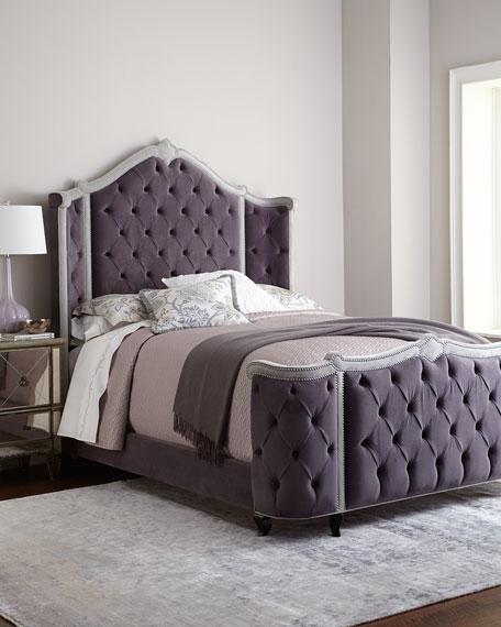 Penelope Queen Bed