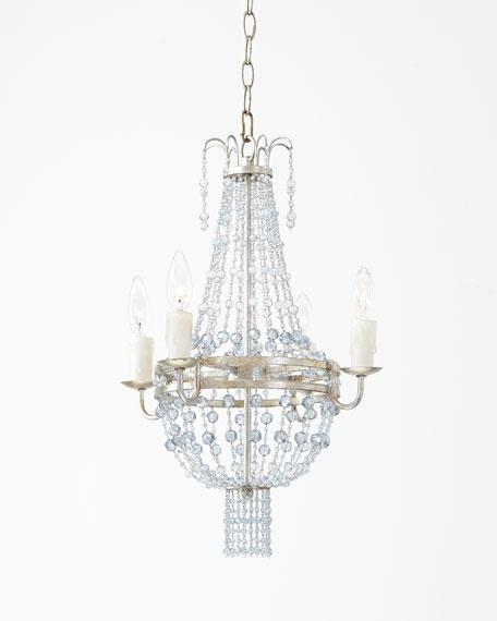 chandelier small best shades metal on com images model closdurocnoir chandeliers beaded