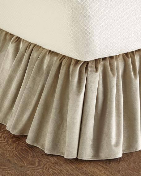 Austin Horn Classics Queen Marquis Dust Skirt