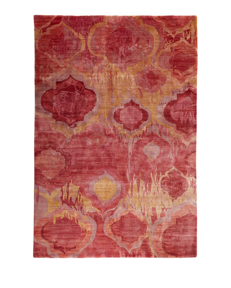 Aster Rug, 8' x 11'