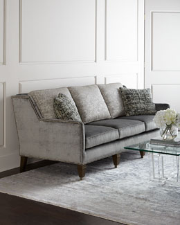Massoud Desoto Sofa